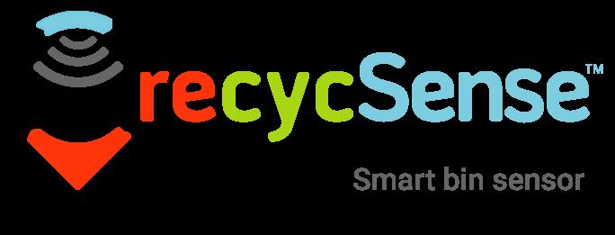 RecycSense Logo