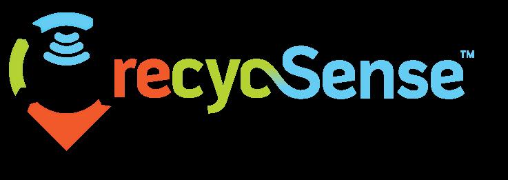 RecycSense Λογότυπο